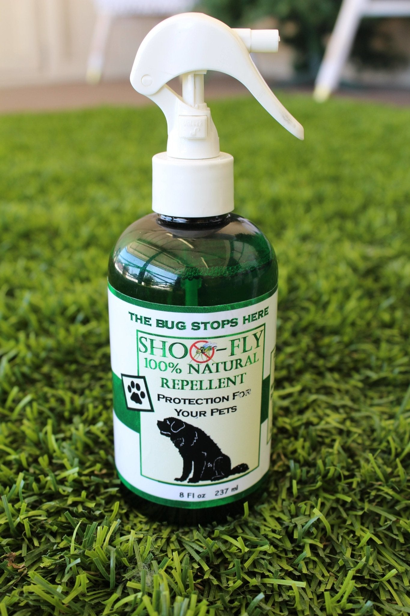 Bug Repellent For Dogs And Pets Pure Placid