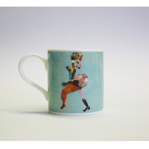 Tschabalala Self Mug (Large)