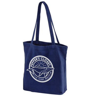 Recycled Cotton Everyday Tote