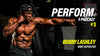 PERFORM Podcast #3 <br>Bobby Lashley