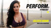 PERFORM Podcast #1 <br>Celeste Bonin