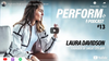 PERFORM Podcast #13 <br>Laura Davidson