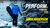 PERFORM Podcast #22 <br>Jamie Anderson
