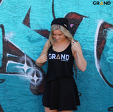 Two-Tone Classic Tank Top | Grand Supply Co.