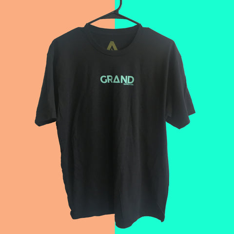 Tiffany Blue Grand T-Shirt - Grand Supply Co.