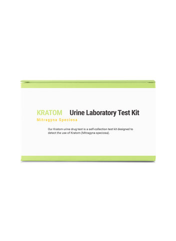 Kratom Drug Test