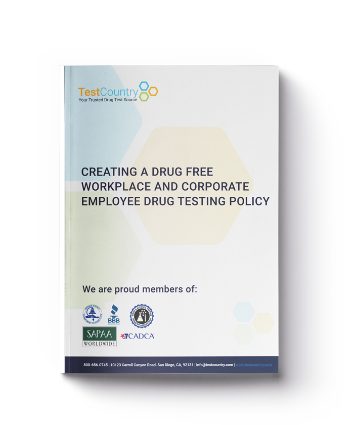 Download Workplace drug tests white paper