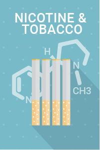 Nicotine and Tobacco FAQs