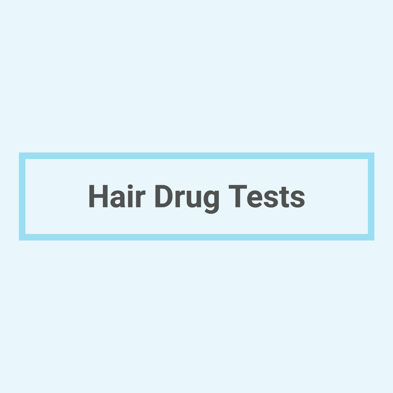 Pre-Employment Laboratory Hair Drug Test-TestCountry