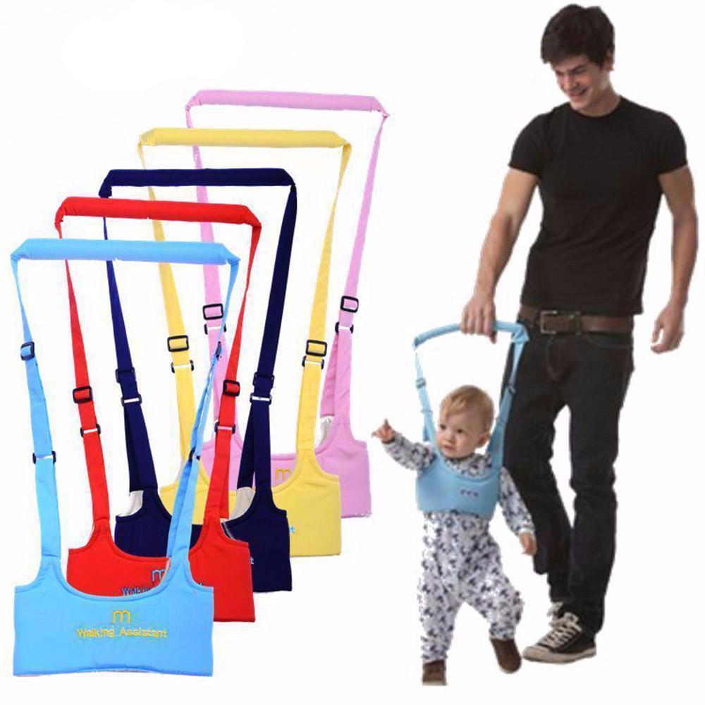 Strap Leashes Baby Learning Walking