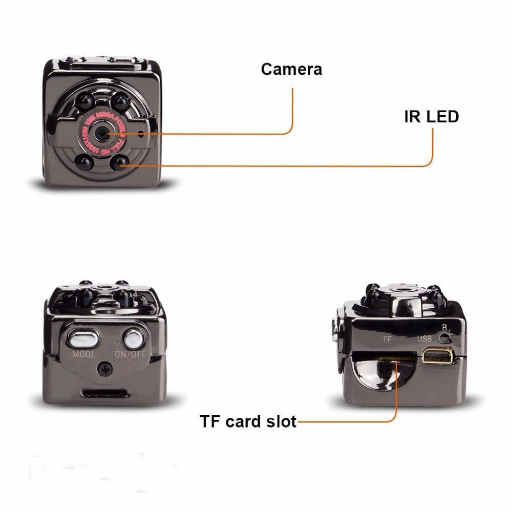 Full HD Micro Cam