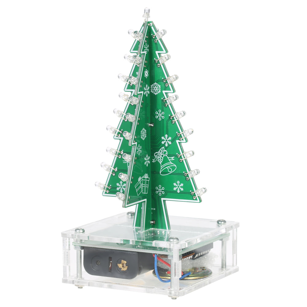Christmas Tree with Music Electronic