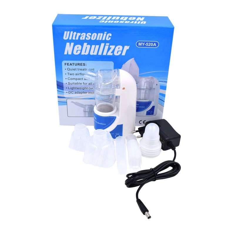 nebulizer inhaler portable
