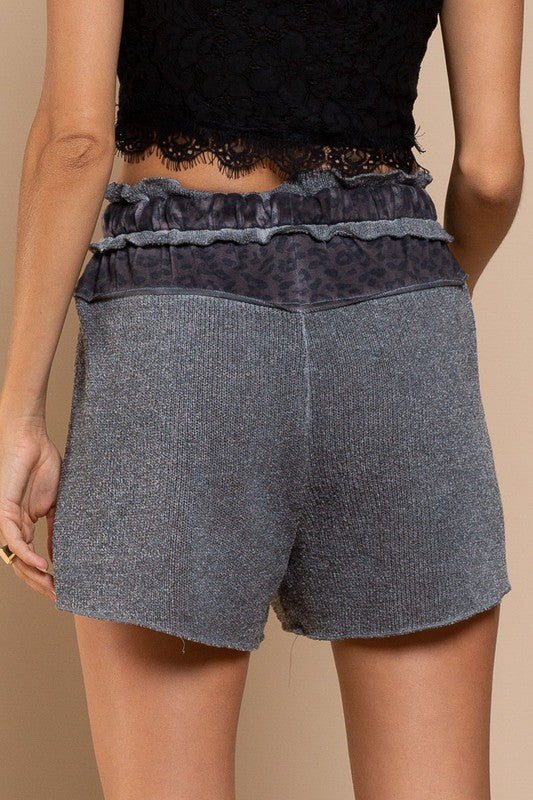 Soft Lounge Shorts