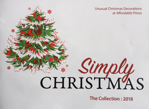Simply Christmas Ltd