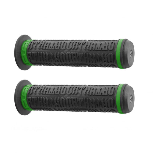 Oath Chameleon Thermoformed Grips