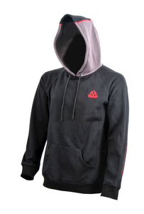 Polyester/Cotton Blend Hoodie