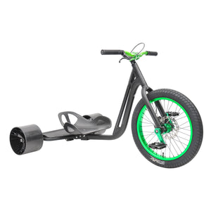 Triad Drift Trike Notorious 4 - Black