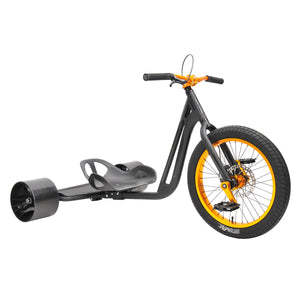 Triad Drift Trike Notorious 4 - Yellow
