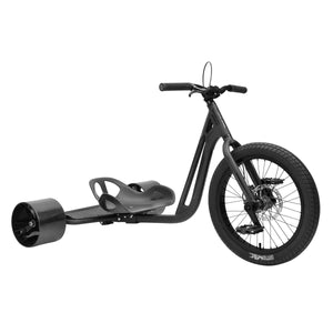 Triad Drift Trike Notorious 4 - Green