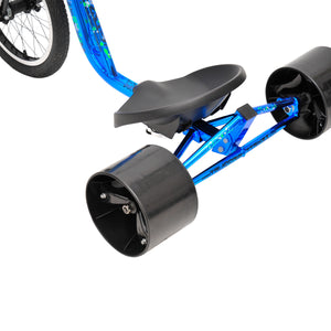 Triad Drift Trike Countermeasure 3 - Blue