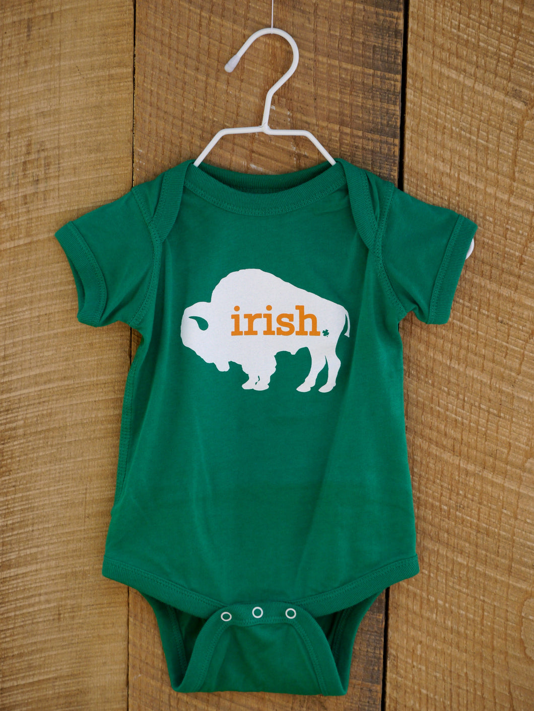 Hometown Irish Onesie