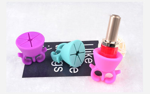 nail polish holder rings