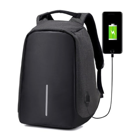 Protech™ Waterproof Anti-Theft Backpack