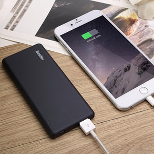 Portable External Battery Charger