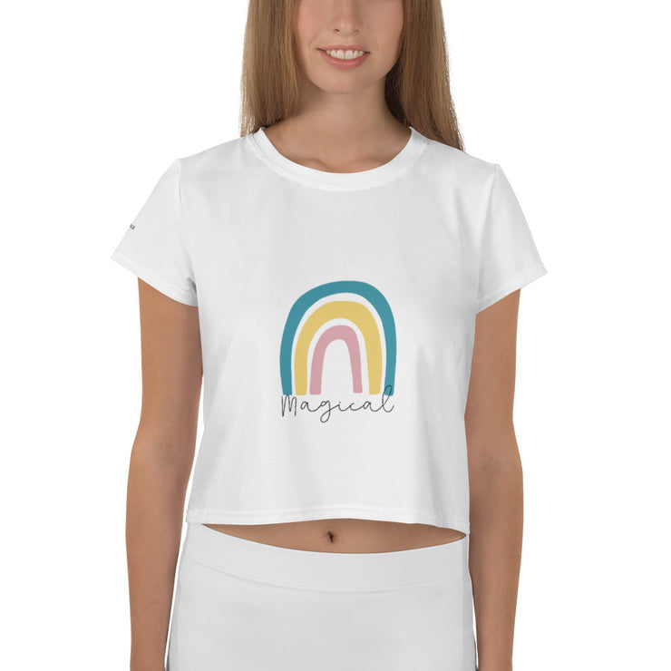 Magical Crop Top