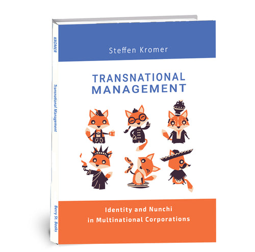 Transnational Management: Identity and Nunchi in Multinational Corporations
