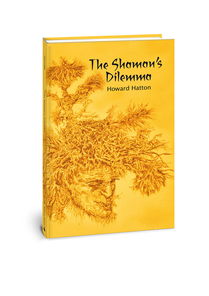 The Shaman's Dilemma Cover
