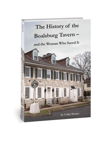 The History of the Boalsburg Tavern – and the Woman Who Saved It