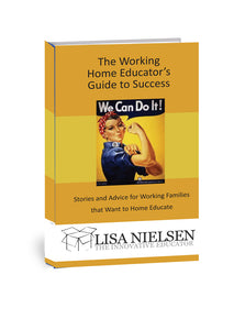 The Working Home Educator's Key to Success