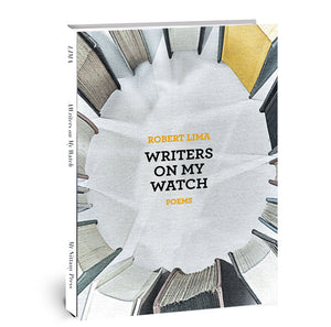 Writers on My Watch