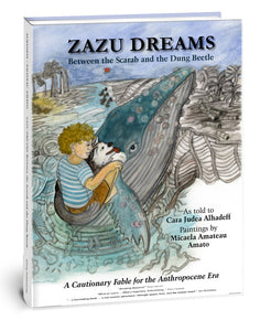 Zazu Dreams Cover