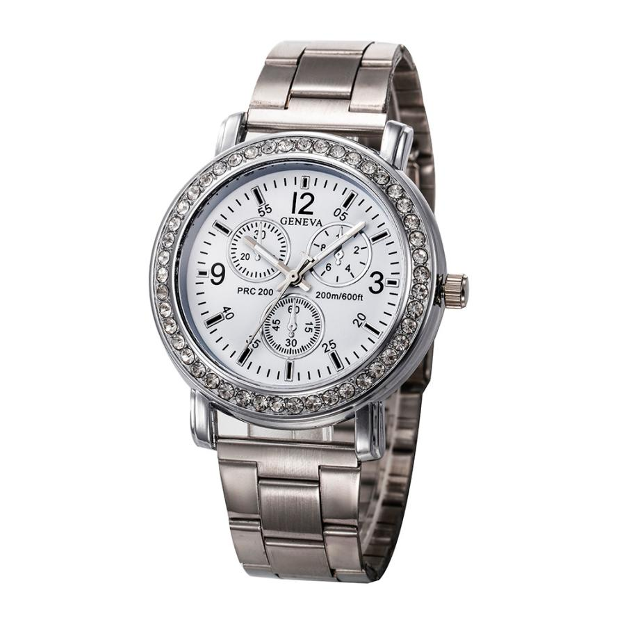 lady diamonds free watches store