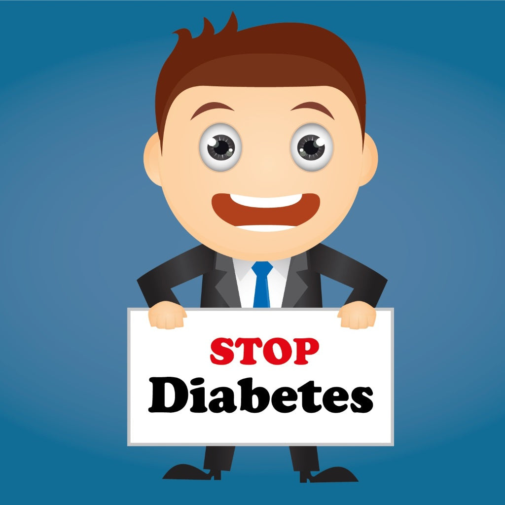 Diabetes Prevention - How To Avoid Getting Type 2 Diabetes