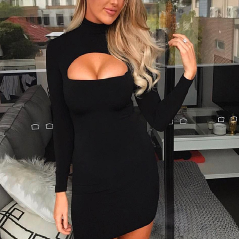 Black Eve Dress