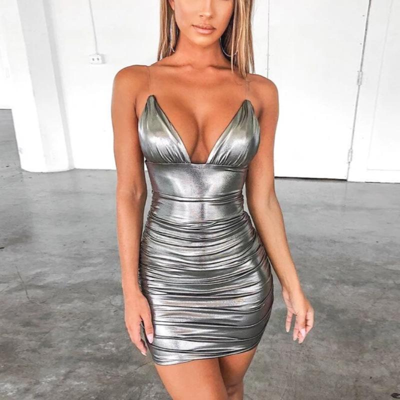 Holographic Dress