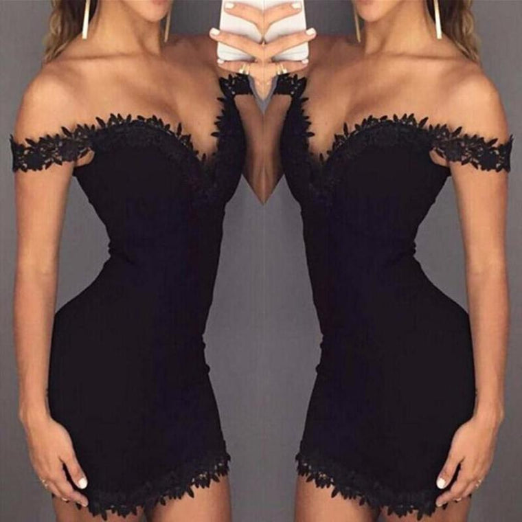 Lexie Dress