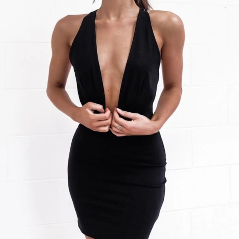 Black Eye Dress