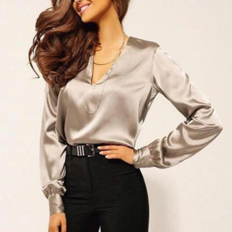 New Yorker Way Blouse