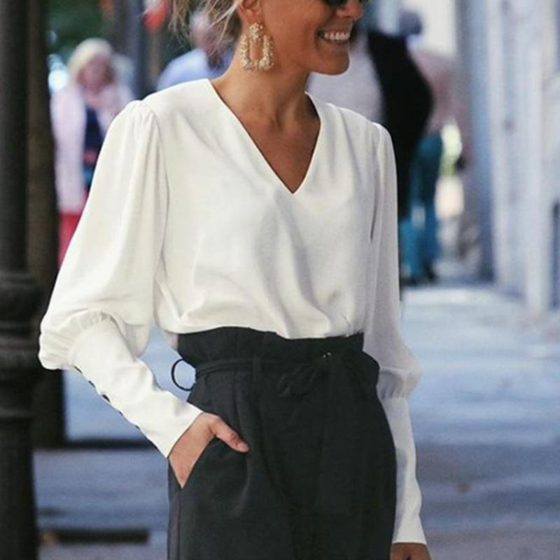 So Sophisticated Blouse