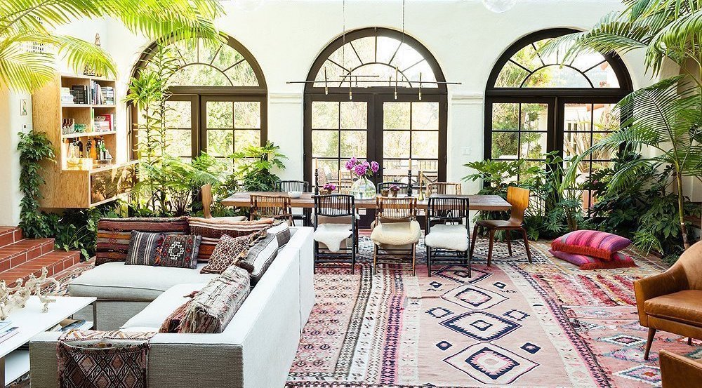 Moroccan-Inspired Decor Trends for Your Home - Concrete Unicorn