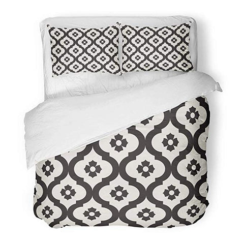 Emvency Bedding Duvet Cover Set