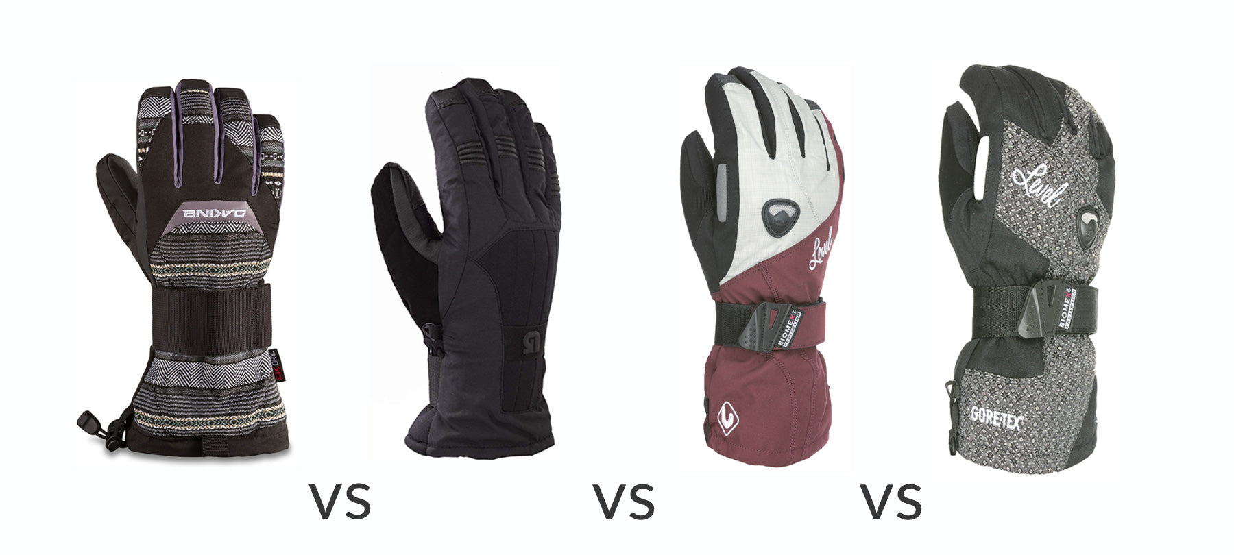 The Best Snowboard Gloves with Wrist Guards for Women