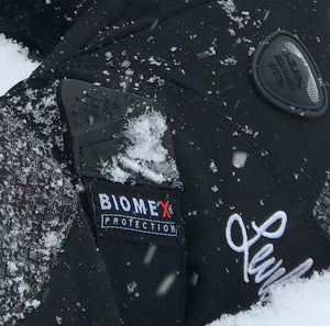 How to: Restore Water Repellency to Your LEVEL Gloves with GoreTex
