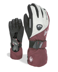 Shop the LEVEL Butterfly Gloves with Wrist Guards for Women