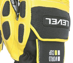 LEVEL Ski Racing Gloves with SuperFabric